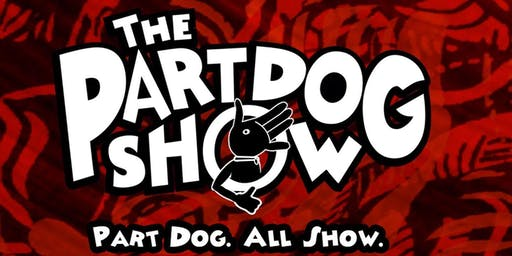 The Part Dog Show