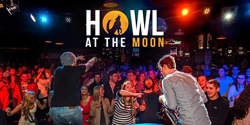 Howl at the Moon Hollywood