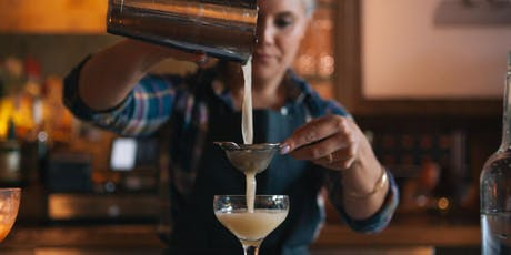 Edible Excursions' Craft Cocktail Food Tour tickets
