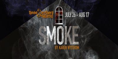 """""""Smoke"""""""