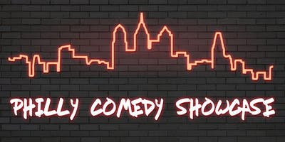 """Philly All-Pro Comedy Showcase"""