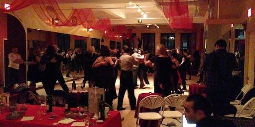 Tango Date NYC