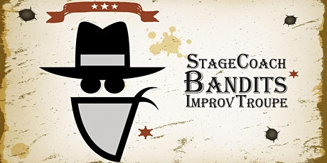 StageCoach Bandits Improv Comedy tickets