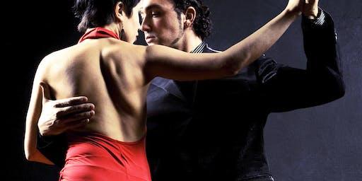 Roaring '20s Tango Dinner Show