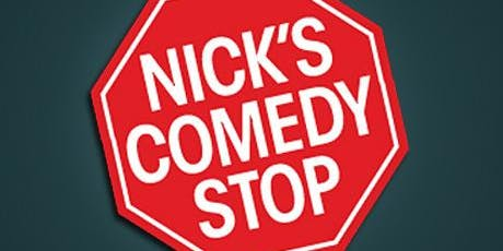 Stand-Up Comedy at Nick's Comedy Stop