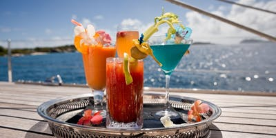 """Easy Sunday Morning"" Sail"
