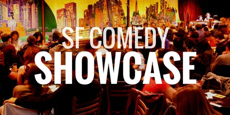 SF Comedy Showcase tickets