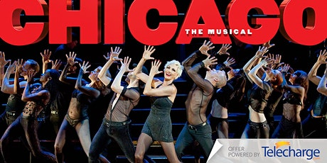 """Chicago"" tickets"