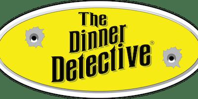"""""""The Dinner Detective Murder Mystery Dinner Show"""" -- Seattle"""