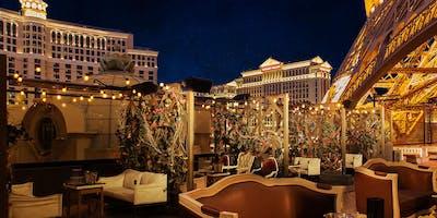 Vegas Club Crawl at Alexxa's Bar