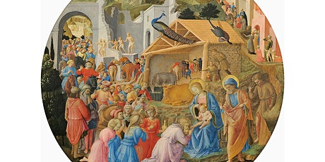 National Gallery of Art: Religious Art Tour tickets