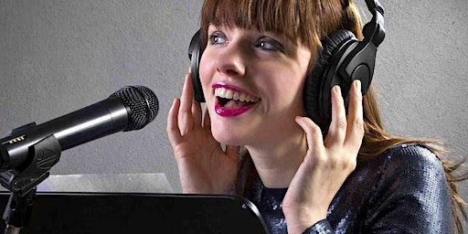 """""""Getting Paid to Talk: An Introduction to Voice Over"""""""