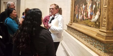 Private Tour of National Gallery of Art tickets