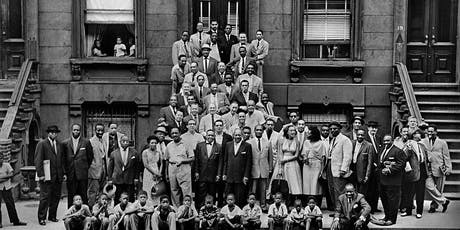 Harlem History Tour tickets