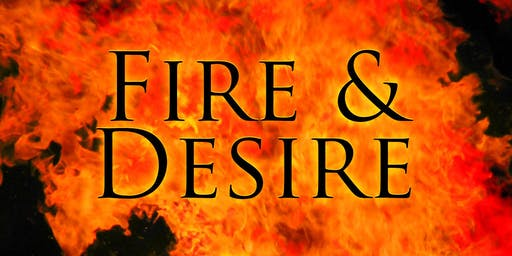 """Fire & Desire: A Rick James and Teena Marie Tribute"""