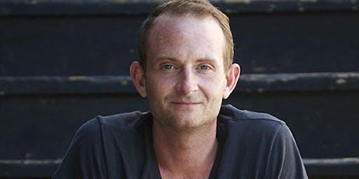 Comedian Erik Myers