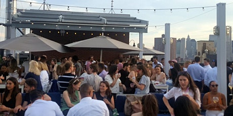 Rooftop & Club Experience NYC tickets