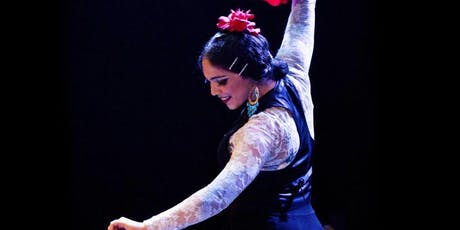 """""""The Ultimate Flamenco Dinner Show Experience"""" tickets"""