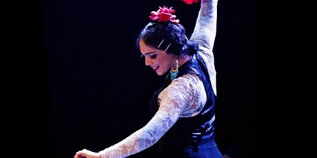 """The Ultimate Flamenco Dinner Show Experience"" tickets"