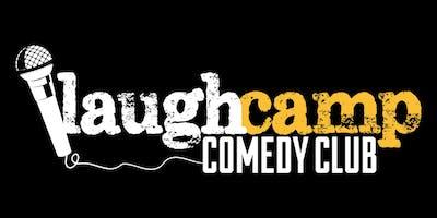 Laugh Camp Comedy Club