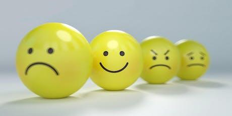 Managing Anger & Irritability - Wellbeing Workshop tickets