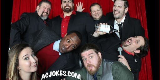 Stand-Up Comedy with ACJokes