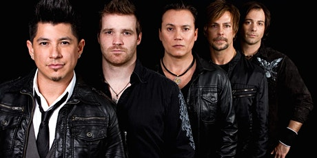 Journey Tribute Band DSB tickets