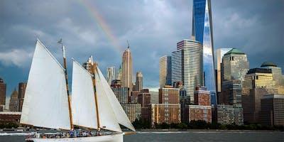Day Sail on the Schooner Adirondack
