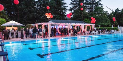 Big Pool Party - Rouge Carrousel powered by Red Bull