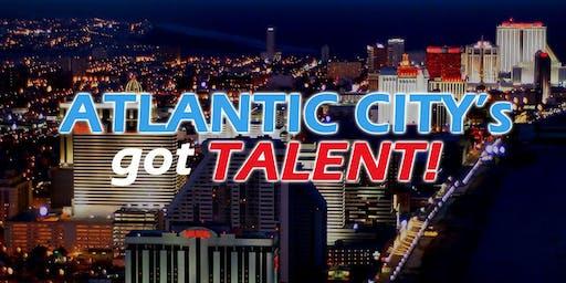 """Atlantic City's Got Talent!"" Season 1"