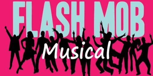 "Musical Improv With ""Flash Mob Musical"""