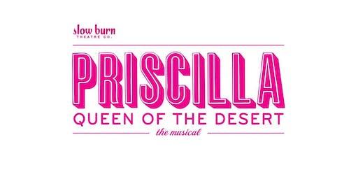 """""""Priscilla Queen of the Desert"""""""