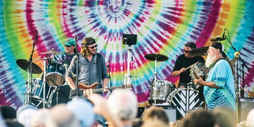 Cubensis: Live Grateful Dead Music