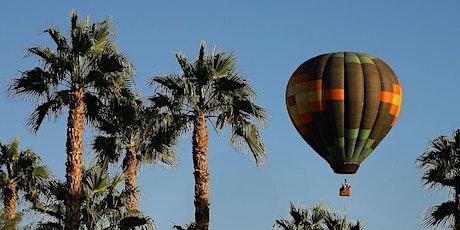 Sunrise Hot Air Balloon Rides tickets