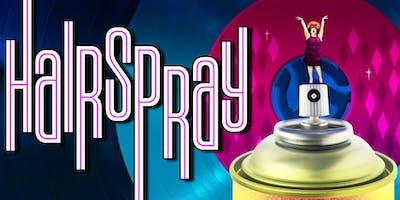 """Hairspray"""