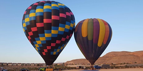 Sunrise Balloon Flight tickets