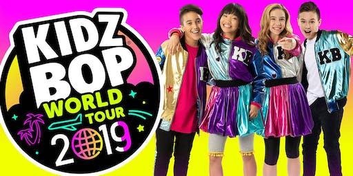 """KIDZ BOP"" World Tour 2019"