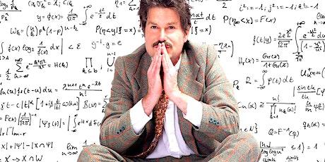 """""""Einstein!"""" tickets"""