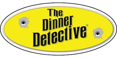 """The Dinner Detective"" Murder Mystery Dinner Show -- San Jose"