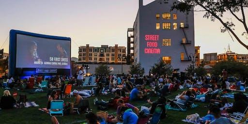 Street Food Cinema: Glendale Central Park