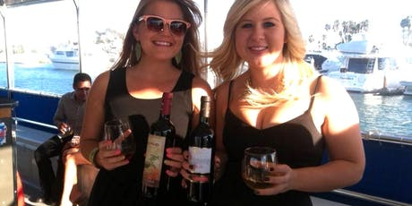 Orange County Wine Cruise tickets