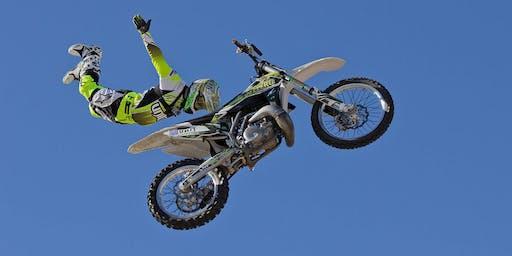 X-treme Freestyle Moto-X
