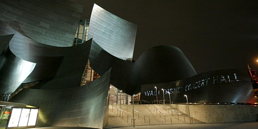 L.A. Philharmonic: Chamber Music + Wine Tasting