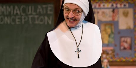"""""""Late Nite Catechism"""" tickets"""
