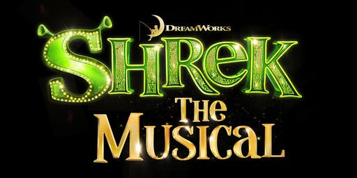 """""""Shrek The Musical"""" presented by 3-D Theatricals"""