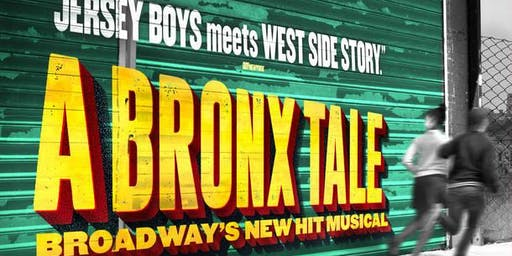 """A Bronx Tale"""