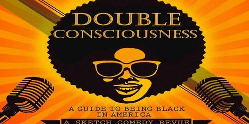 """Double Consciousness: A Guide to Being Black in America"""