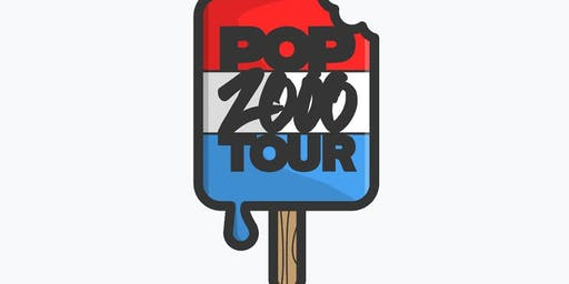 Pop 2000 Tour Hosted by *NSYNC's Lance Bass