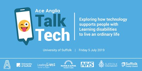 Talk Tech Conference  tickets