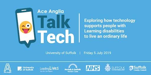 Talk Tech Conference